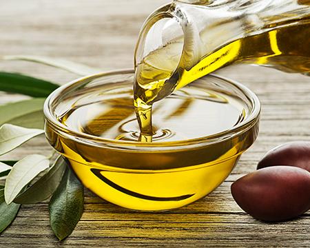 10 Surprising Olive Oil Benefits