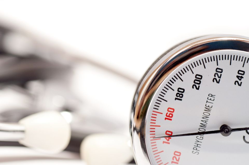 High Blood Pressure – Its Symptoms and Causes