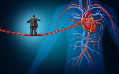 High Blood Pressure – Its Causes and Symptoms