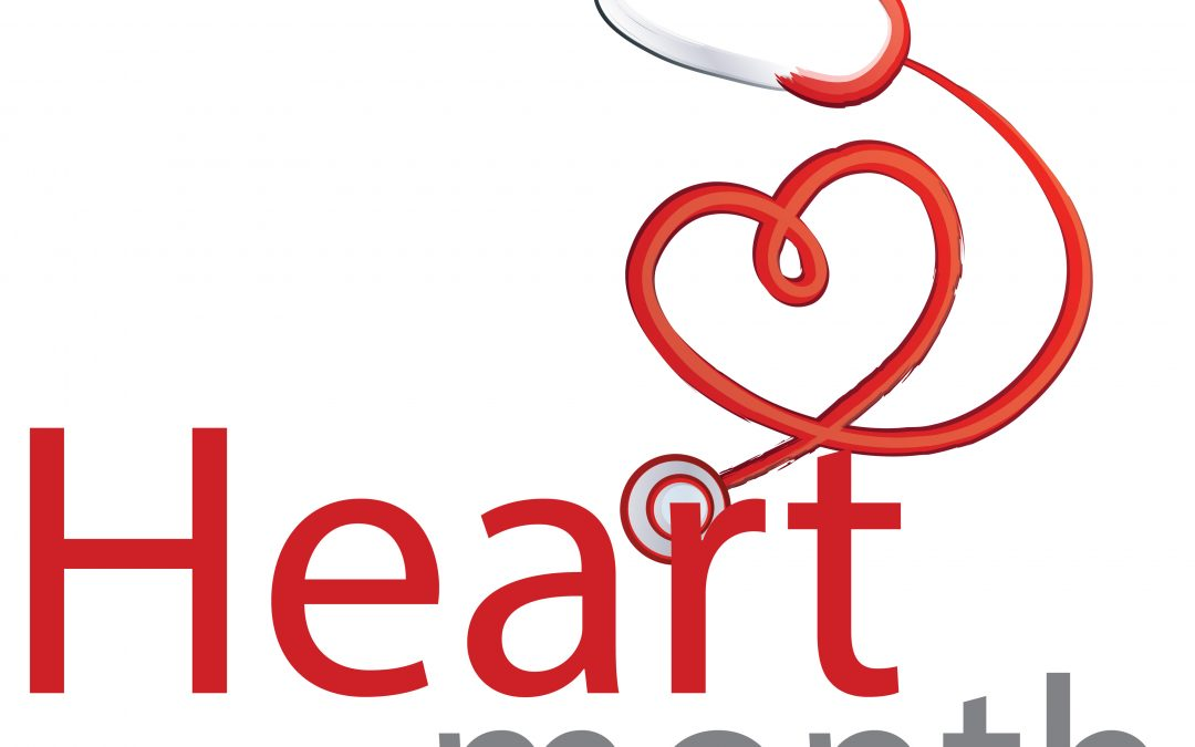 February is American Heart Month – Here are 7 Tips to Improve Heart Health