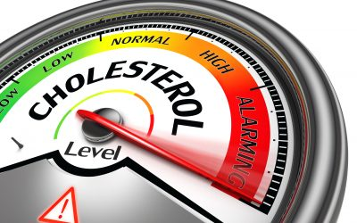 The Good and Bad of Cholesterol