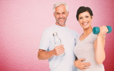 A Key to Healthy Aging is to Control Your Metabolism